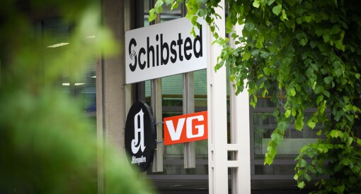 Falsk basestasjon funnet ved Schibsted-bygget. Ingen konsekvenser for mediehusene