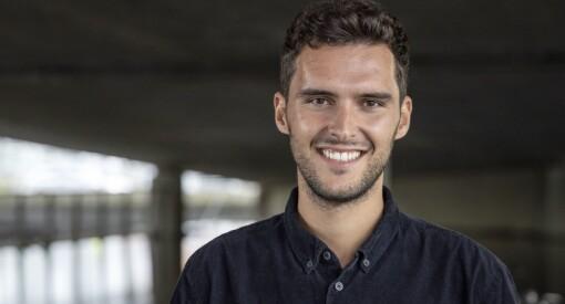 Arilas (24) blir TV 2s nye fotballreporter i Europa