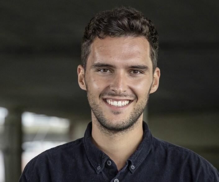 Bekreftet:Arilas Berg Ould-Saada klar for TV 2: – En overgang vi har nektet å gi opp