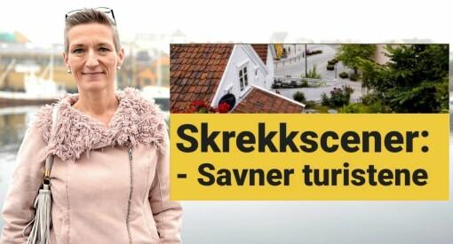 Går hardt ut mot Dagbladet etter «skrekkscener»-tittel: – Patetisk