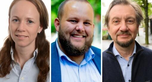 E24-journalister har aksjer i Schibsted - skriver likevel om selskapets milliardhandel: – Et grått felt