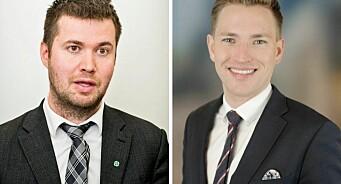Reagerer på antall kommunikasjonsrådgivere i Høyre: – Vanvittig prioritering