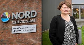 Fire av ti studieplasser står tomme i Bodøs journalistikk-comeback: — Ikke uventet