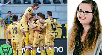 Avisa Nordland dobler lesertallene etter historisk Bodø/Glimt-suksess