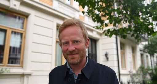 Snart blir Simen (44) NRKs mann i Brussel: – Gleder meg til å dekke noe som ikke handler om korona