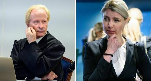 Anker i ærekrenkelsessaken mot Dagbladet: – Dommen er full av feil
