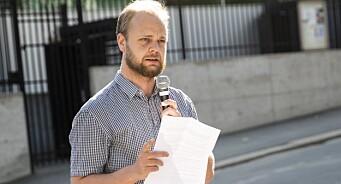Mímir Kristjánsson trekker seg fra Ytringsfrihetskommisjonen