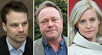Frp-profil stempler Fredrik Græsvik og TV 2 som «fake news»: – Kan ikke stole på dem