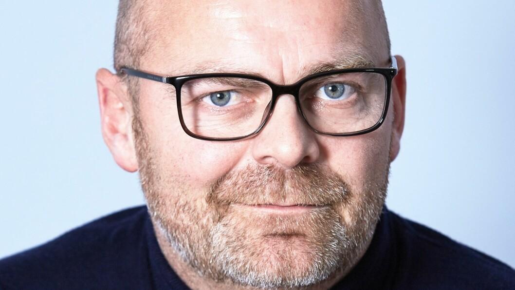 Peter Nørrelund er ny EVP i NENT.