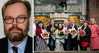 – Kommunikasjonsrådgiverne i Oslo kommune er portvoktere og utgjør en fare for demokratiet