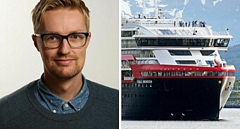 Avisen er oppgitt over Hurtigrutens manglende svar: – Det burde vært enkelt