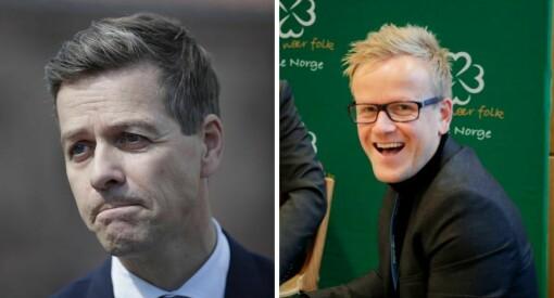 Samferdselsministeren glemte Stavanger til elsparkesykkel-møte. Da tok Aftenbladet grep