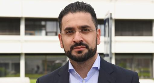 NRK-Yama vil fortelle om håpet fra kriserammede Beirut: – Mye mer enn krig og uro