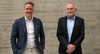 Forlater lederjobb i Hegnar Media Event - klar for Oslo Business Forum