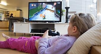 Ny undersøkelse: Gutter har spillkonsoll og jenter har smartklokke