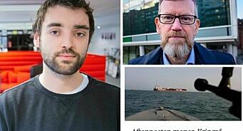 Natt&Dag gjør narr av Aftenpostens lederartikler: – Komisk og selvsagt