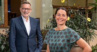 Mette Nilstad er ny seniorrådgiver i Kruse Larsen