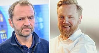 Reagerer på NRKs intervju med fulle studenter: – Er det brudd på Vær Varsom-plakaten?