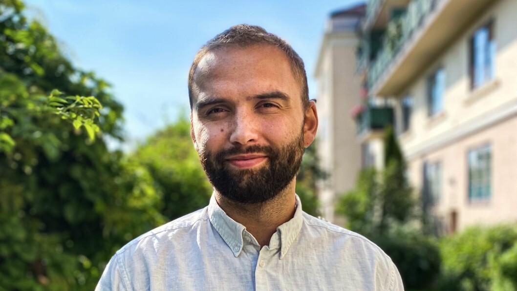 Podcast-selskapet Acast styrker salgsteamet i Norge med Nils Kjerstad.
