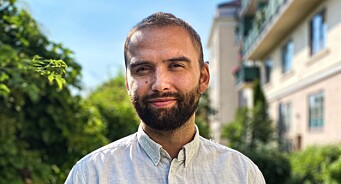 Nils Kjerstad ansatt i podcast-selskapet Acast