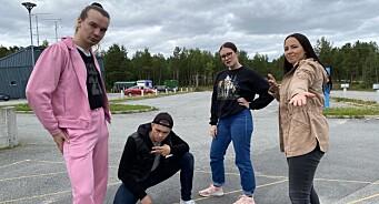 NRK Sápmi med radiosatsing for unge samer: – Skal være flokken deres