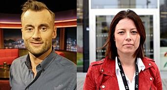 – TV 2 har ennå ikke tatt noen beslutning når det gjelder vårt samarbeid med Petter Northug