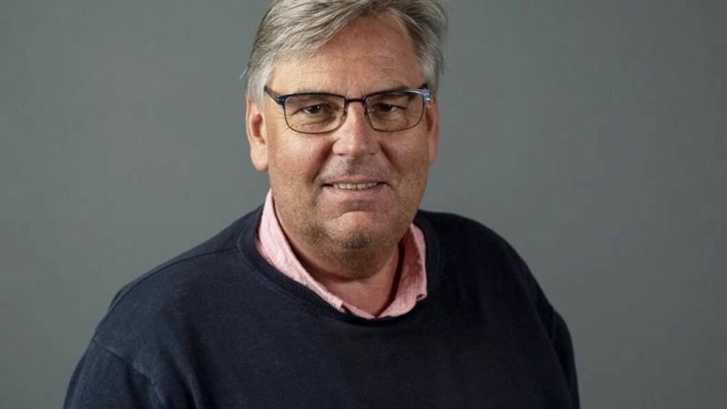Torbjørn Leidal.