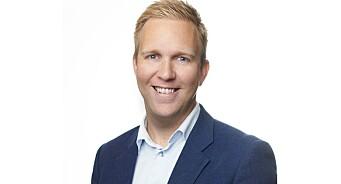 Torbjørn Aamodt blir ny leder i Distribution Innovation