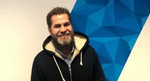 David Stenerud (47) slutter i ABC Nyheter: Blir ny redaksjonssjef i Khrono