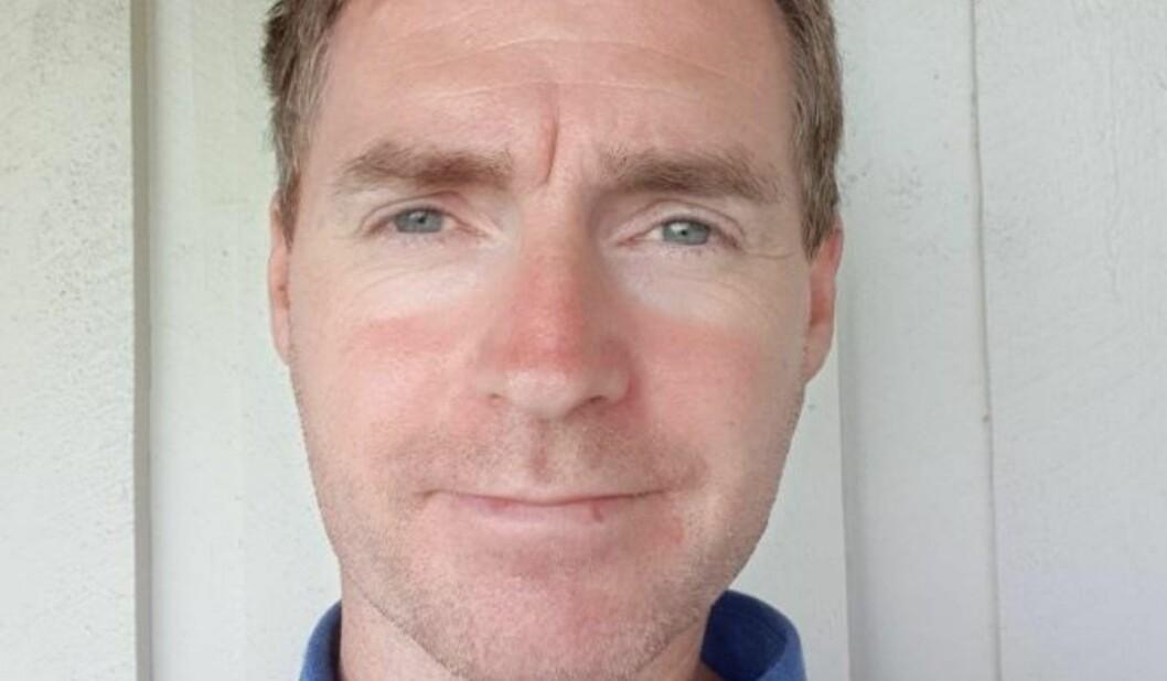 Joakim Vadset Berggren blir ny analytiker i Mediebedriftenes Landsforbund.