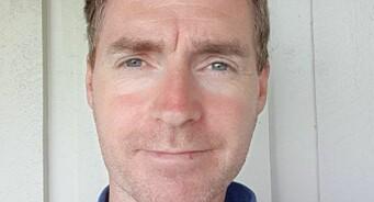 Joakim Vadset Berggren er ansatt som analytiker i MBL