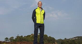 TV-profilen Erik Follestad melder overgang til Discovery
