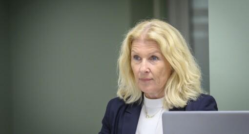 DN-kommentator Anita Hoemsnes anklager Retriever for tyveri: – Jeg blir flau