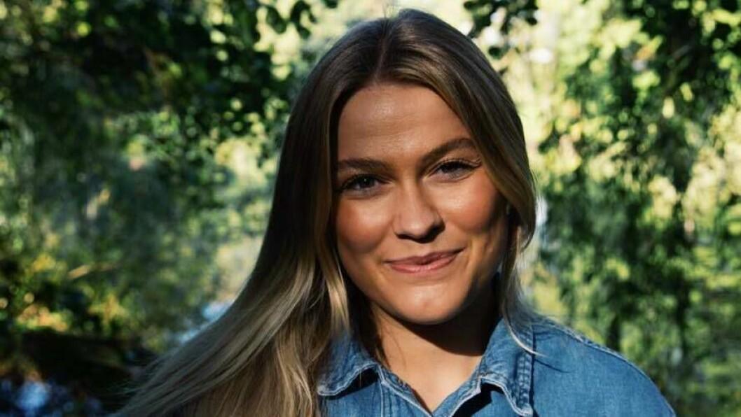 Elise Kruse er konstituert som ny religionredaktør i Vårt Land.