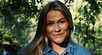 Elise Kruse (28) er konstituert som religionsredaktør i Vårt Land