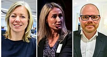 Legger ned 100% Sport-samarbeidet. Nå blir VG sportsbyrå for Adressa, Aftenposten, BT, Fevennen og Aftenbladet