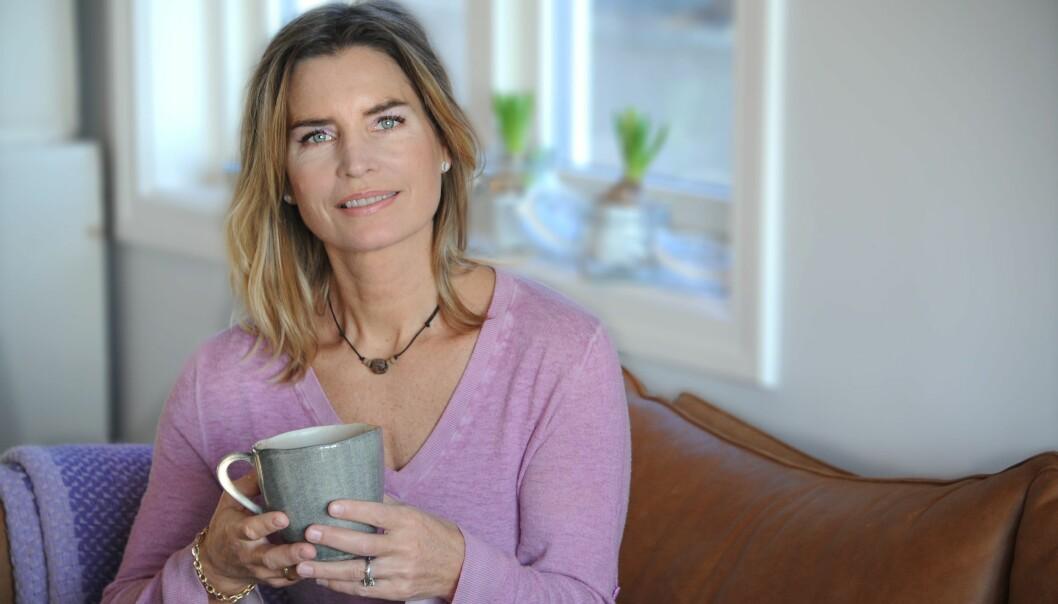 Julia Schreiner Benito, redaktør i Hemali