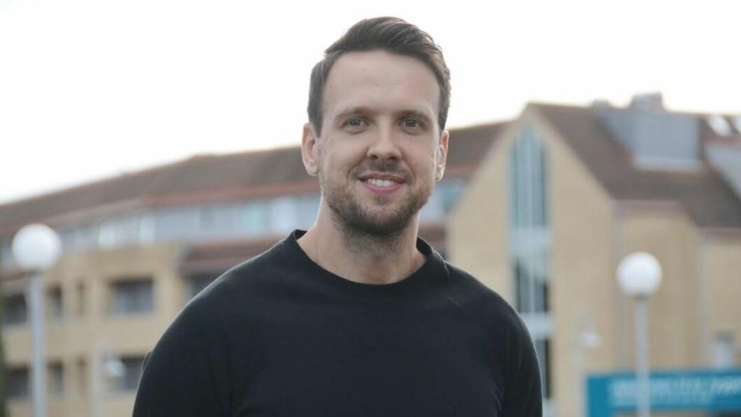 27 år gamle Jan Henrik Heggebø er konstituert som ny redaktør i lokalavisen Bygdebladet.