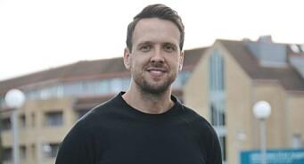 Jan Henrik (27) er konstituert som ny redaktør i Bygdebladet
