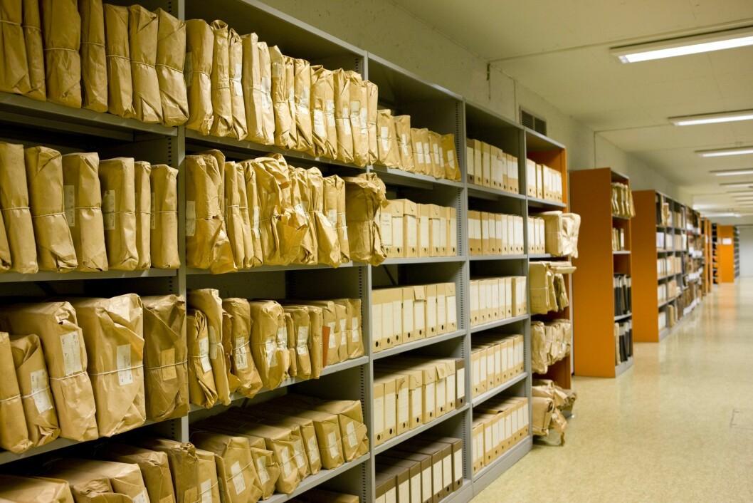 «Flere av landets byer og kommuner har utdaterte postjournaler. Dette kan i verste fall føre til at journalister i lokalsamfunn ikke tar et dypdykk inn i offentlig forvaltning», skriver Karoline Skrøder.
