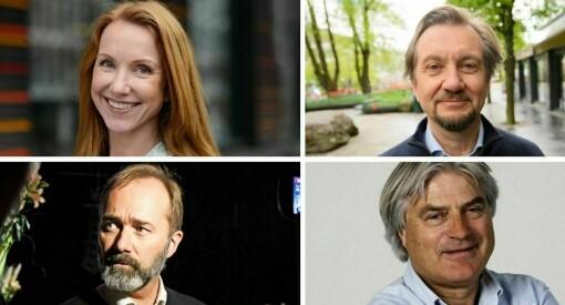 Eksperter om Giskes utskjelling av norske medier: – Pressen må ta alle forbehold