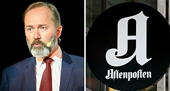 Aftenposten omtaler ikke det siste Giske-varselet: Har lært etter Sofie-saken
