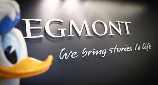 Nedbemanning i Egmont. 11 mister jobben