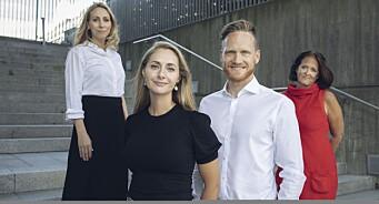 DN har ansatt psykologektepar til ny spalte. Skal bidra til at norske ledere tar gode valg