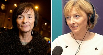 NRK-profil føler seg misforstått i Human Rights Services-artikkel: – Det har jeg ikke sagt