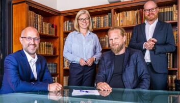 VG, Aftenposten og NTB skal digitalisere 25 millioner bilder: – Helt unikt