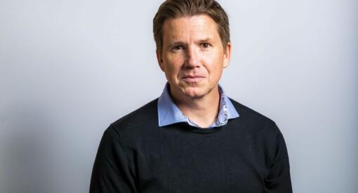 TV 2s fotballkommentator Kasper Wikestad har fått kreft