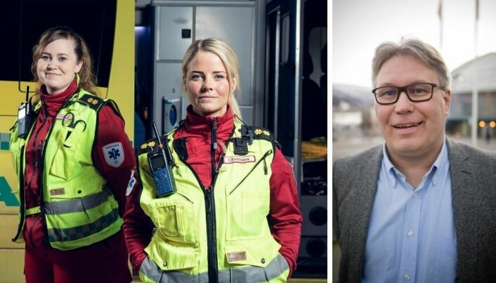 Nordlys-redaktør hyller NRK: – Viser at det finnes sterke journalistiske miljøer utenfor Oslo