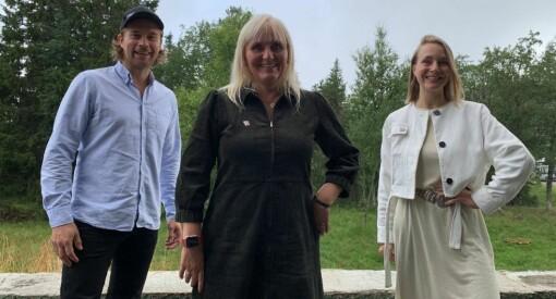 MOT Norges TikTok-annonse har nådd 600.000 på ett døgn: – Må være der målgruppen vår er