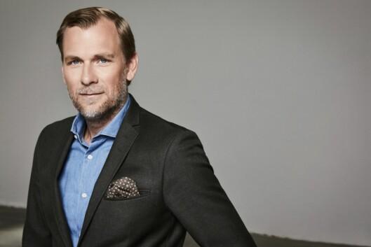Svenske Nicklas Norrby blir leder i nye Discovery.